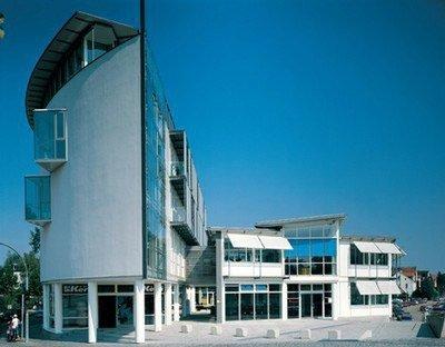 Der Walhalla und metropolitan Verlag in Regensburg