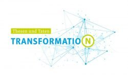 Logo des Rats für Nachhaltige Entwicklung