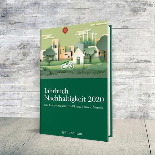 Coerabbildung Jahrbuch Nachhaltigkeit Wissen 2020
