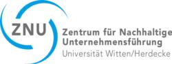 Die Zukunftskoferenz des Zentrums für Nachhaltige Unternehmensführung findet 2021 digital statt