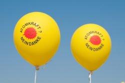 """Atomkraft: """"Nein Danke"""" oder wegen der Klimakrise """"ja, bitte""""?"""