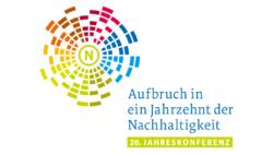 Rat für Nachhaltige Entwicklung Jahreskonferenz 2021