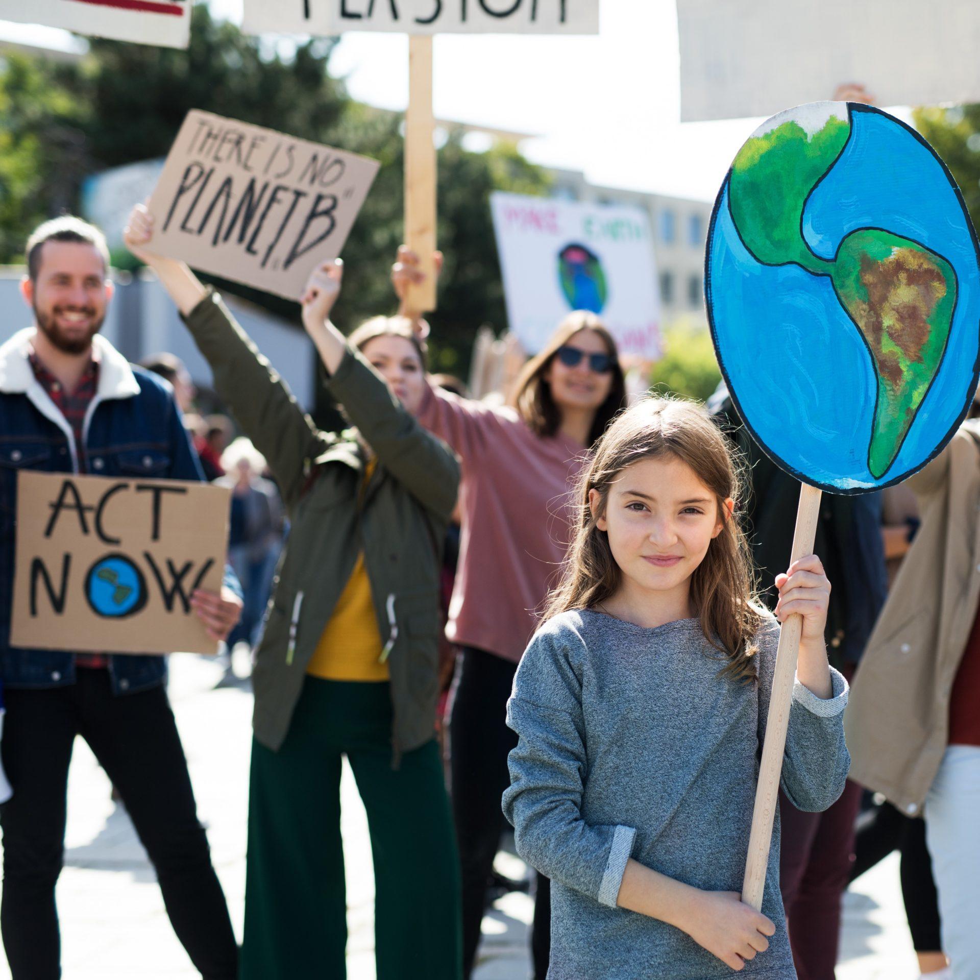 Klimaklagen: Klimaschutz hat Verfassungsrang