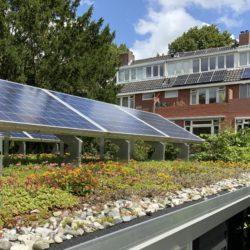 Symbolbild für Klima-Anpassung in Kommunen.