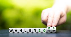 Bundestagswahl 2021: Egal, wer gewinnt, am Klimaschutz kommt keine zukünftige Regierung vorbei.
